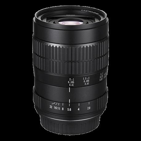 Laowa 60 mm f/2.8 2X Ultra-Macro