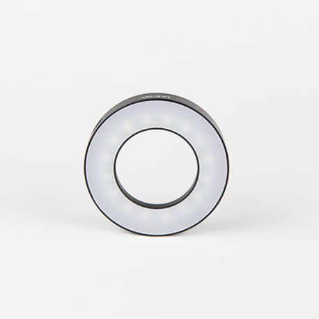 Laowa kruhové LED světlo