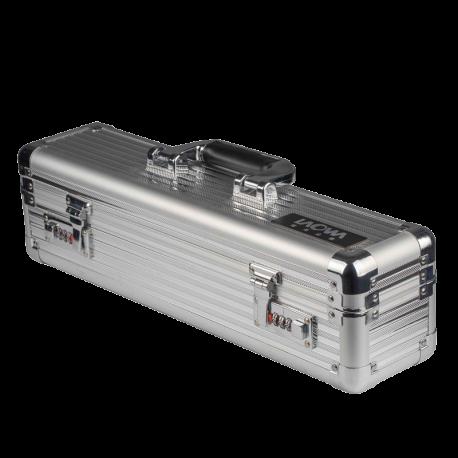 Laowa 24 mm Aluminum Carry Case (Canon EF, Nikon F, Pentax K)