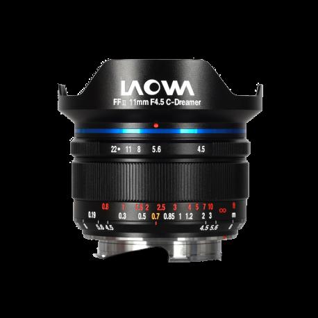 Laowa 11 mm f/4,5 FF