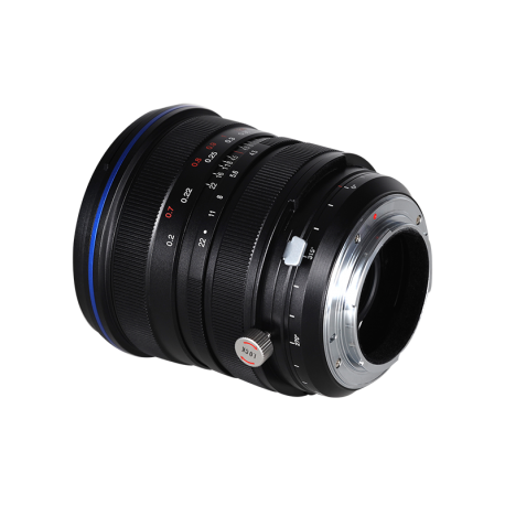 Laowa 15mm f/4.5 Zero-D Shift