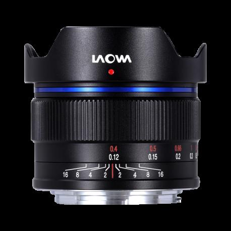 Laowa 10mm f/2 Zero-D MFT
