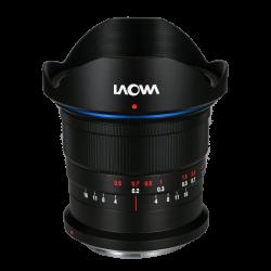 Laowa 14 mm f/4 Zero-D DSLR