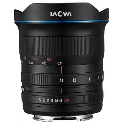 Laowa 10-18 mm f/4.5-5.6 Zoom